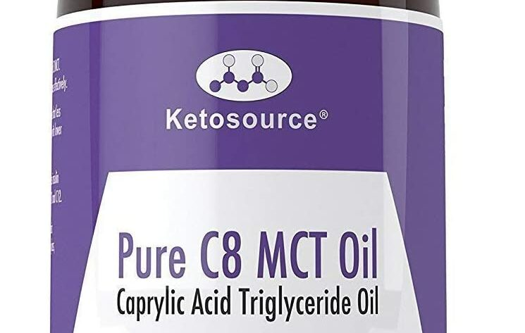 Aceite MCT