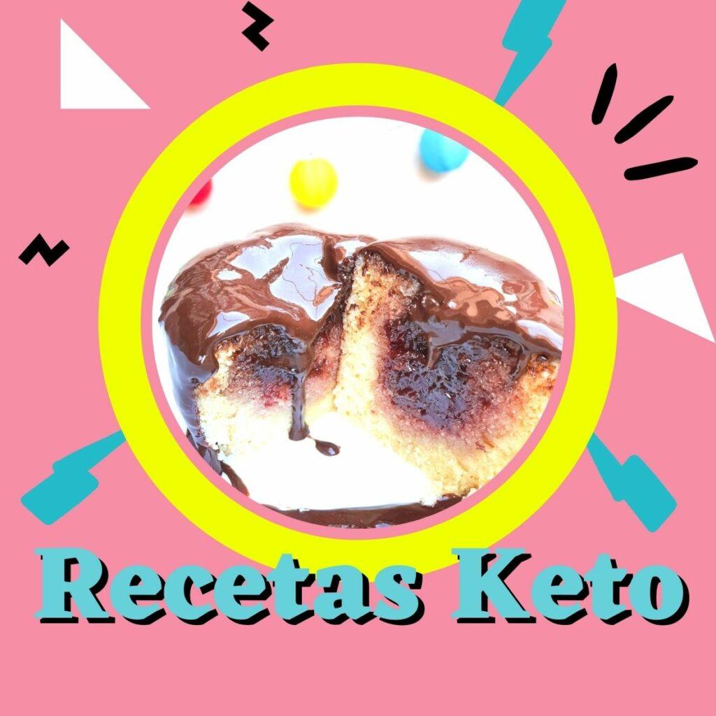 Recetas Keto