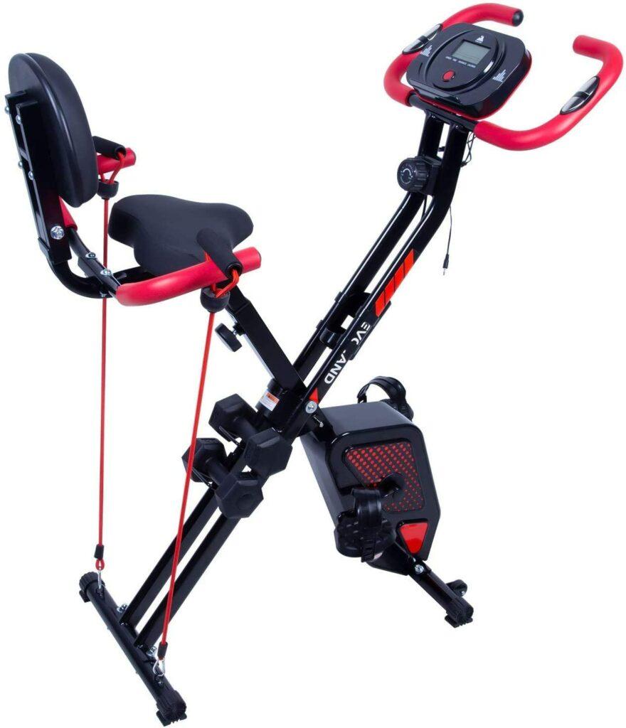 Bicicleta estatica Uten
