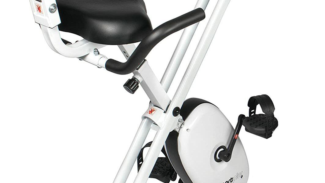 bici estática SportPlus